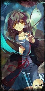 Yuki Mosoka