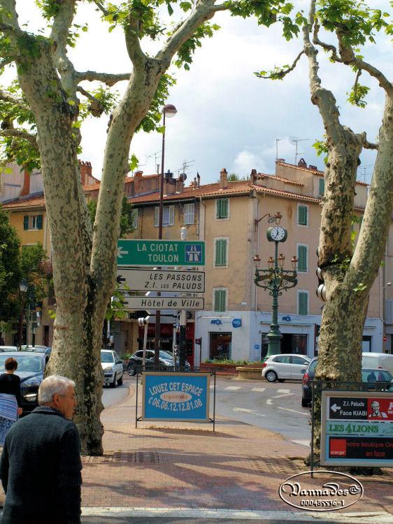Ville d' Aubagne 756913398