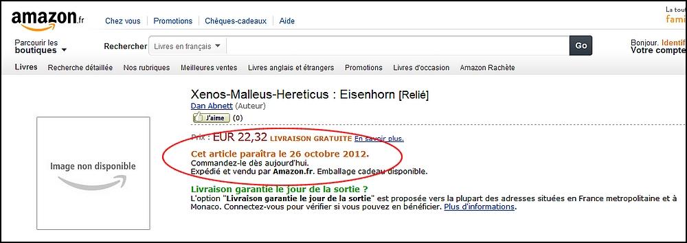 News de la Black Library (France et UK) - 2012 - Page 39 756989eisenhorn