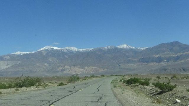 TRIP REPORT : 10 jours dans l'Ouest ~ {MAJ 22/03} de Los Angeles a Las Vegas, du Grand Canyon à la Death valley et Universal à Disneyland Resort  757091image763