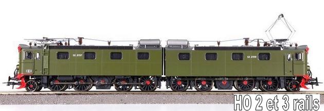 Les machines D/Da/Dm/Dm3 (base 1C1) des chemins de fer suèdois (SJ) 757404Roco72527BREl12NSBR