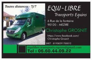 Transporteur PRO Secteur Belfort et EST  757518131157132538712883345661185273323n