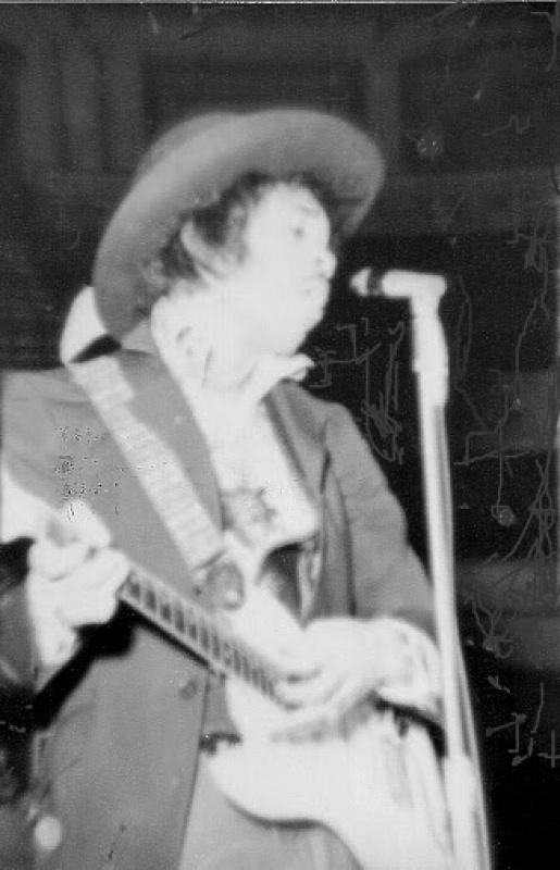 Londres (Royal Albert Hall) : 14 novembre 1967  75753019671114RAH08