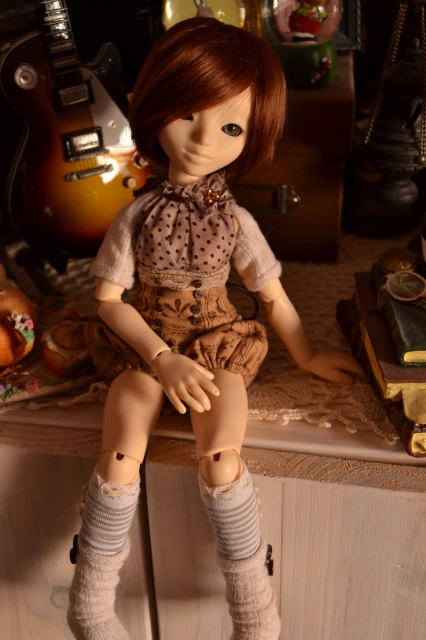 FAIRYTALES TREASURES DOLLS - p33: tirages d'artiste papaye - Page 3 757567DSC3444