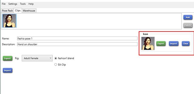 [Intermédiaire] Créer un pack de pose avec S4Studio pour le Pose Player Mod d'Andrew 757590817