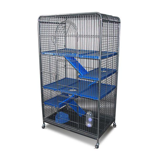Etage pour cage tower XL 757805cagepetitsrongeursmodeletowerxl