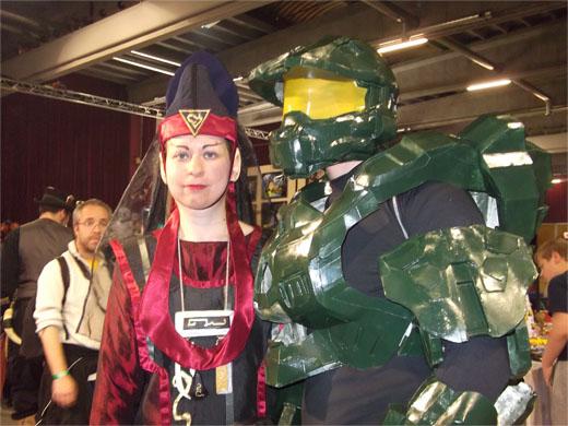 Costume de Vulcaine par T'Luvik 757954573