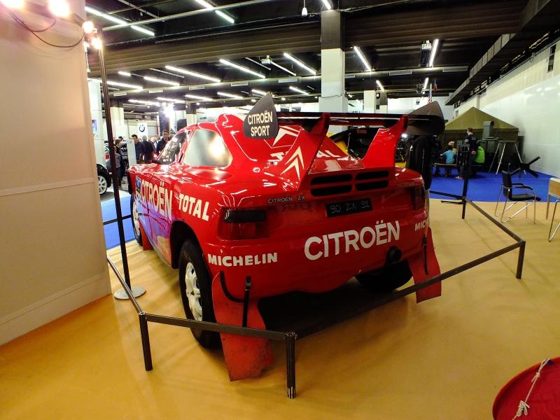 Salon de la voiture de collection à Dijon Versus 2017 ce dimanche 02 Avril 758075DSCF0247