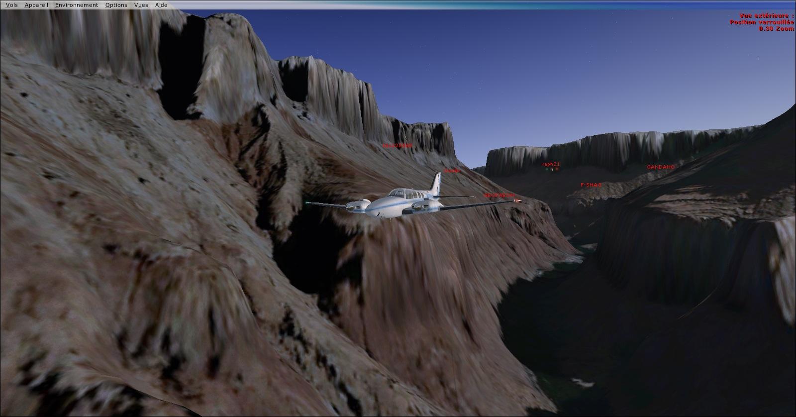 Le Grand Canyon 7582652013618211321116
