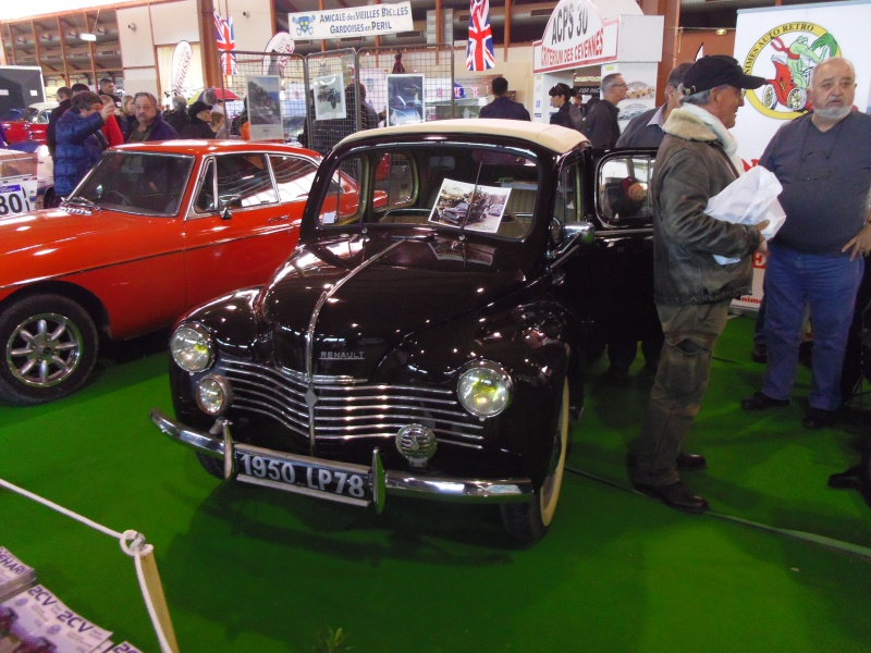 Salon Auto Moto Prestige et Collection 2016 à NÎMES 758343automotoretroNIMES2016010