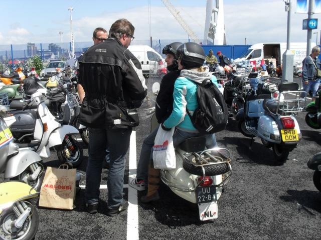 vespa world days 2012 - londre - 14-17 juin 758658London1417062012VWD2012180