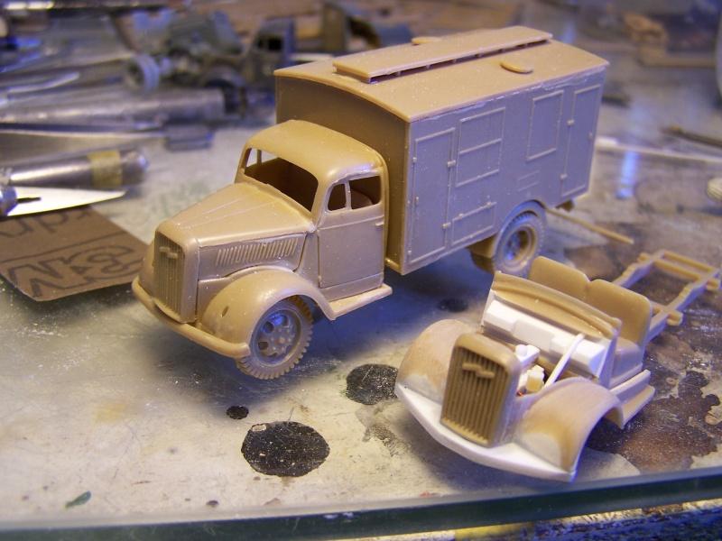 Opel Blitz Flack (2cm flack 38) 7588721005760