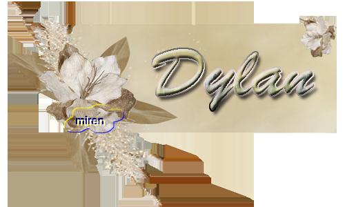 Nombres con D 7590542Dylan