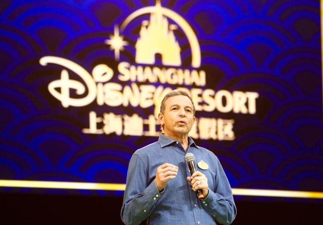 [Shanghai Disney Resort] Le Resort en général - le coin des petites infos  - Page 2 759142w154
