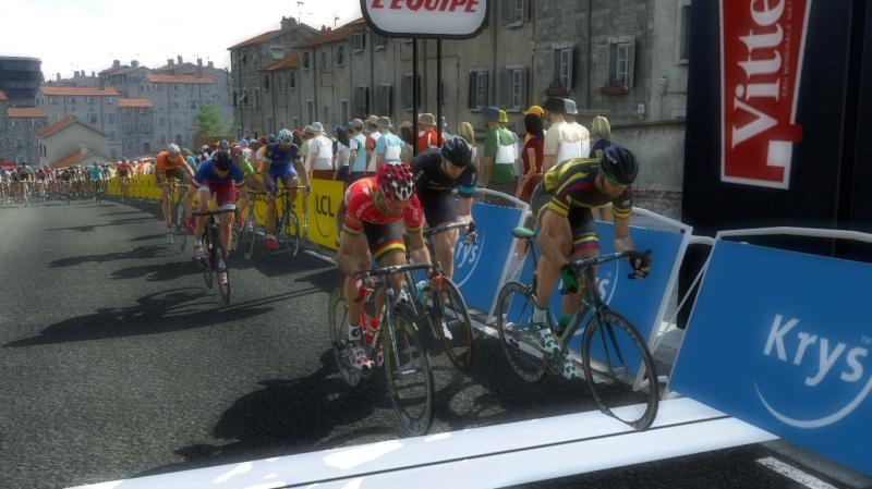 Tour de France / Saison 3 759146PCM0013