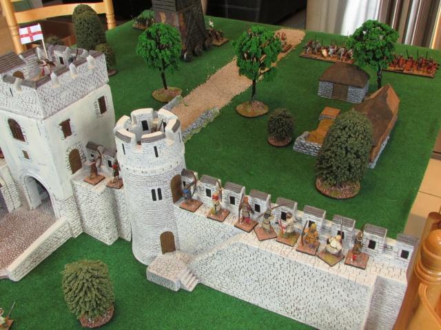 Medieval war siège de York 759419IMG1243