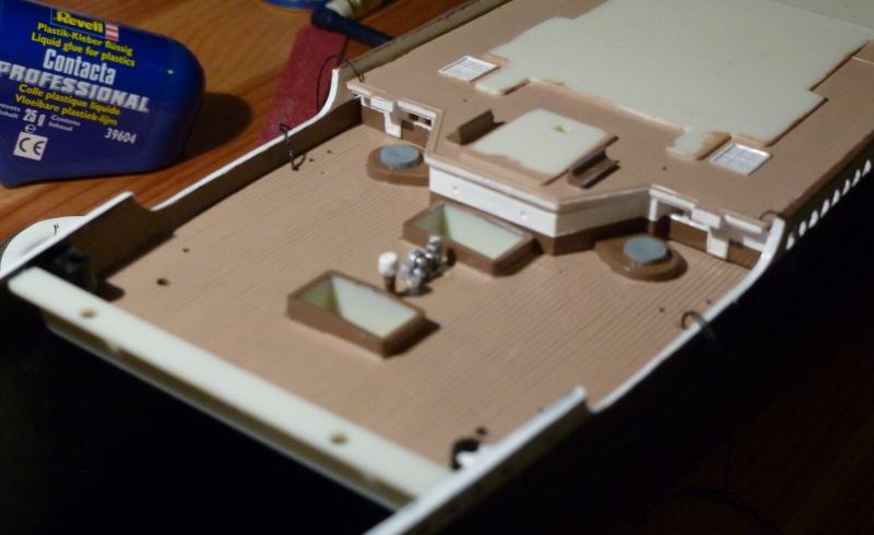Maquette Minicraft 1/350 759429P1000064