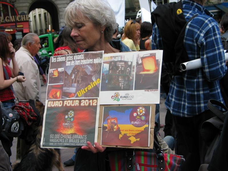 11 - Manifestation contre le massacre des animaux en Ukraine - 9 juin 2012 760016IMG9143
