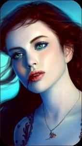 Scarlett Delange