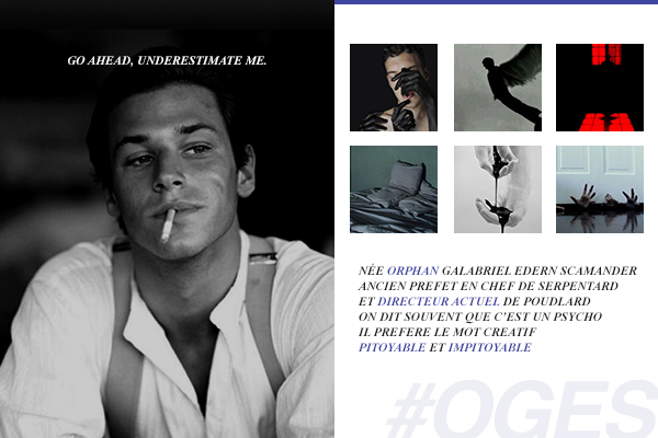 orphan — go ahead, underestimate me ❞ 760786orphanaesthetics