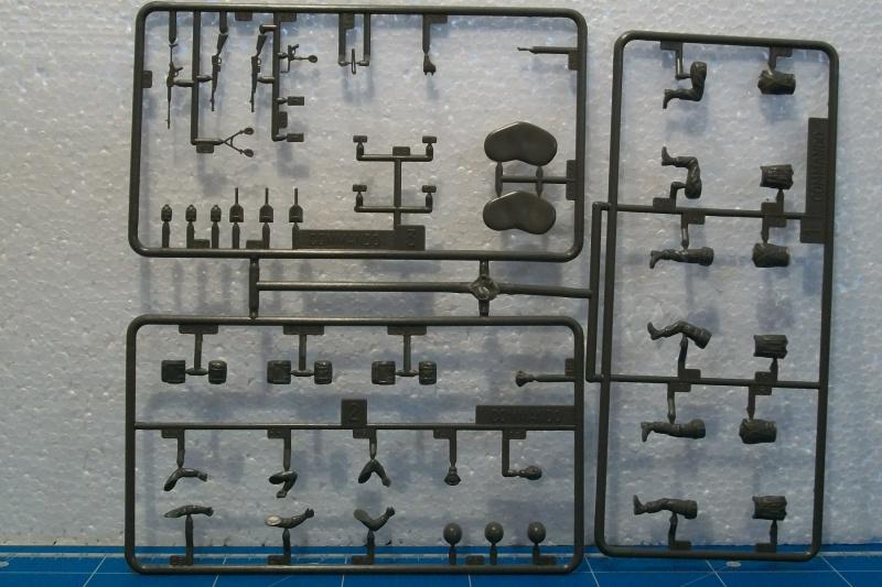 GMC . CCKW 353 (Réf. L809) 1/35 761253GMC020