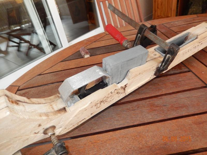 [custom] type 96 J.A.E crosse bois self made 761272DSCN4503