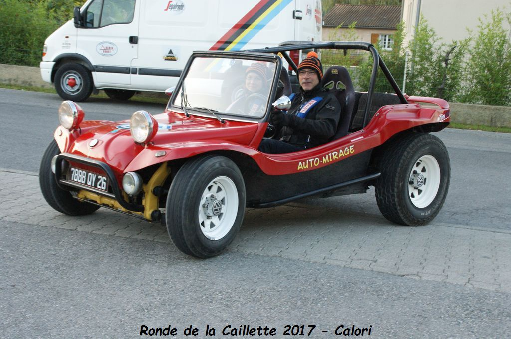 [26] 15/10/2017-  9ème Ronde de la Caillette Chabeuil 761666DSC03522