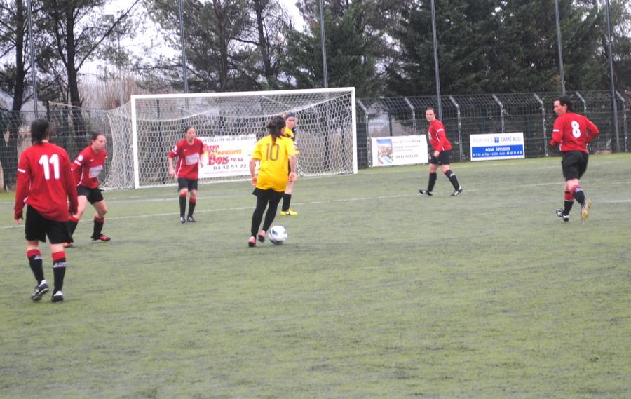 """LA SAINTE VICTOIRE DONNERA AU FC ROUSSET FOOT UN AVENIR """"SACREMENT """" GLORIEUX ! - Page 10 761687DSC0243"""
