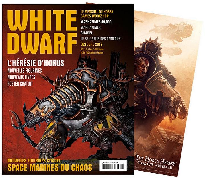 [Magazine] White Dwarf (nouvelle formule) 761803WhiteDwarfoctobre2012