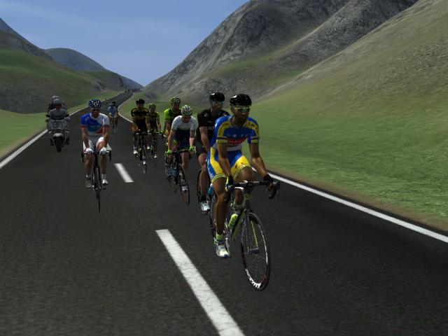 Giro - Tour d'Italie / Saison 2 761913PCM0002