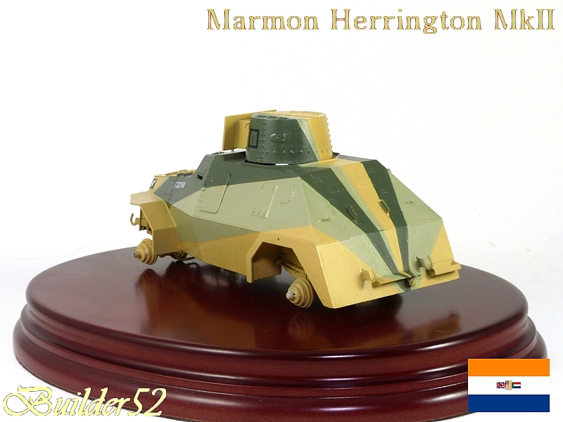 Marmon Herrington Mk.II - Grèce 1941 - IBG 1/35 762128P1040866