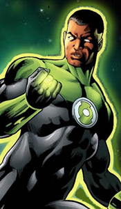DC-Earth  762197JohnStewart