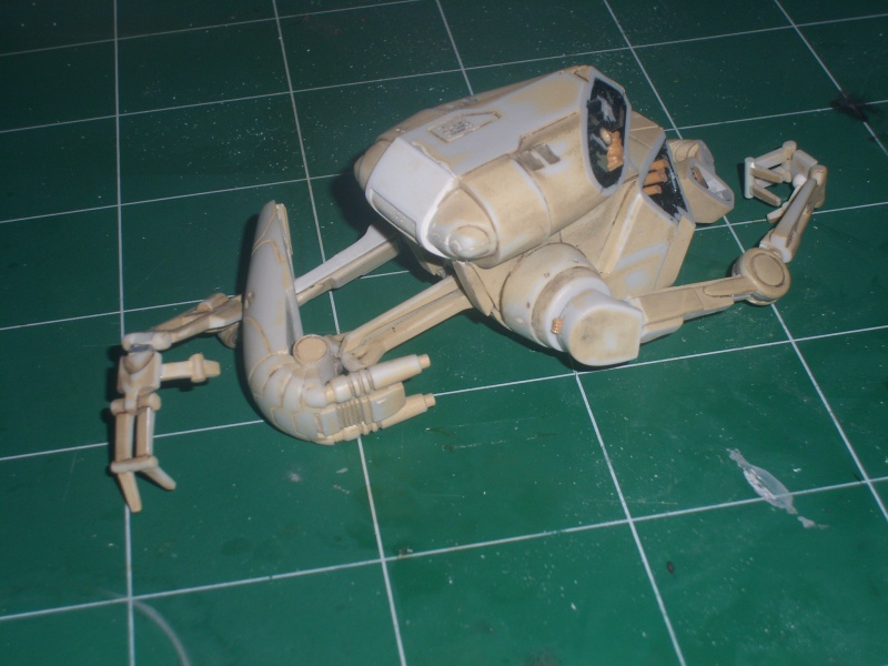 dio battle droid 762682SL270358