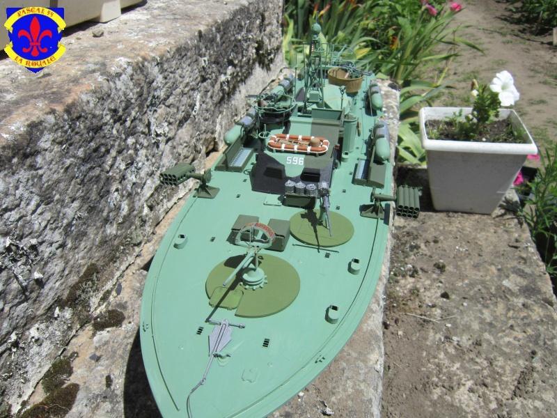 Elco 80 Torbedo boat par Pascal 94 763264IMG0929L