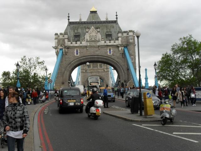 vespa world days 2012 - londre - 14-17 juin 763278London1417062012VWD2012302