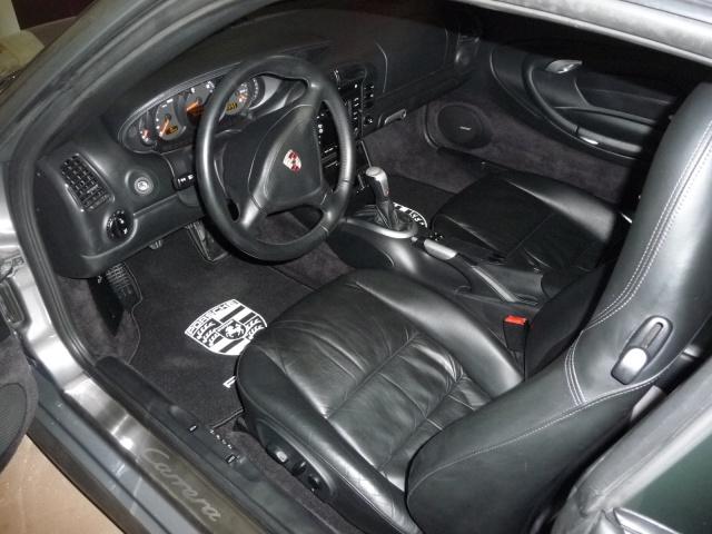 A vendre 996 Carrera 4S Avec PSE 763300P1030691