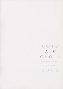 Boys Air Choir - Page 2 763680BACJapan200201small
