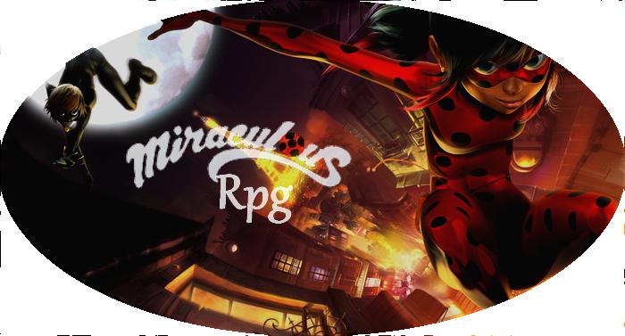 RPG Miraculous