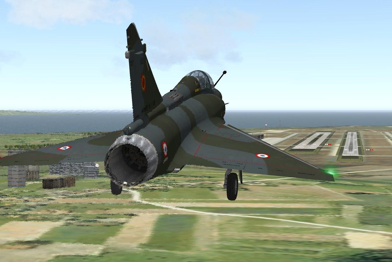 Mirage 2000D - Falcon BMS 4.32 76409320130729d