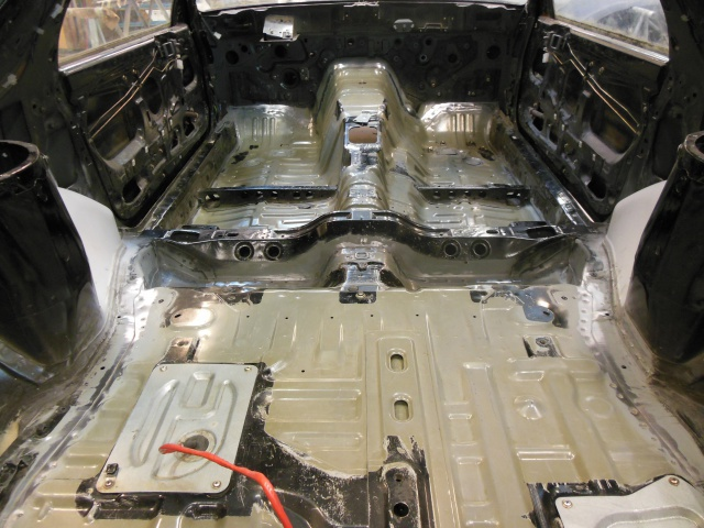 Mazda RX7 FC3S (restauration et preparation street) - Page 3 76434044
