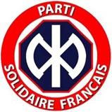 Le Parti Solidaire Français 764493Rpsf