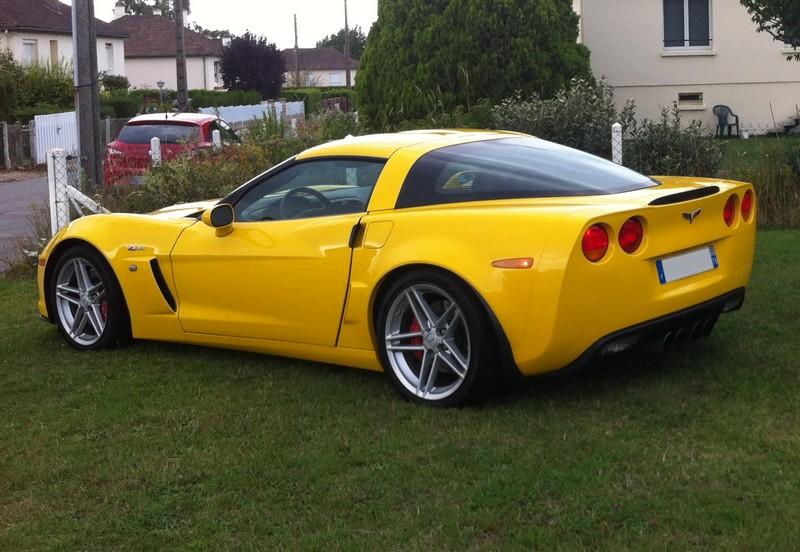 La C6 Z06 jaune ! 764505IMG7409