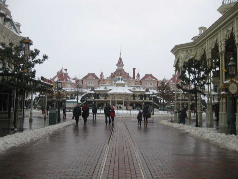 [Disneyland Paris] Séjour au Disneyland Hotel du 21 au 25 janvier 2013 - Page 4 764559IMG4705