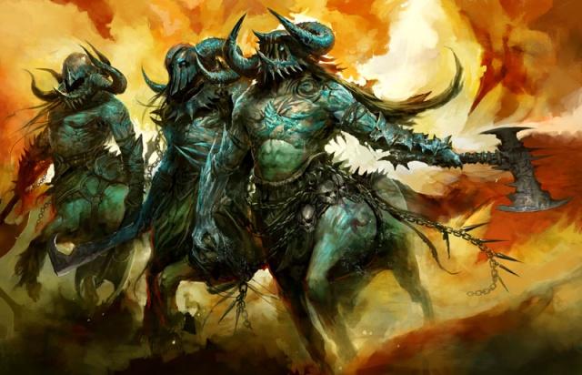 Thereus Kah'men-Roi centaure (Finit) 764576gw2centaurraiders