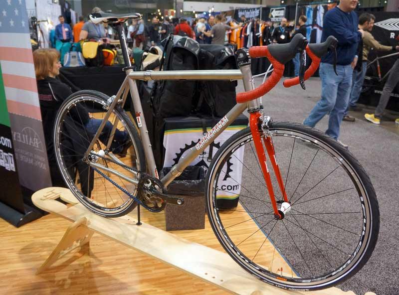 "IF ""independant fabrication"" 764643IndependentFabricationtitaniunbreakawayroadbike01"