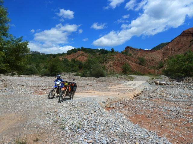 Transpy' 2014 : la traversée des Pyrénées par les pistes ! 764831P1370657