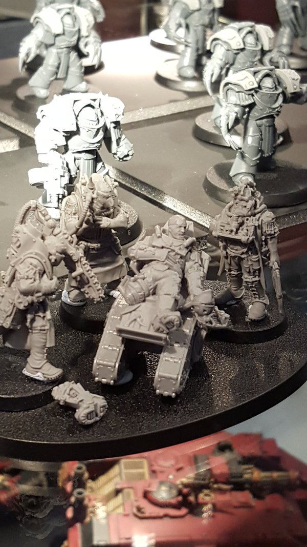 [The Horus Heresy Weekender 2016] - Centralisation des news 764943Cahg8YFW8AQWHto