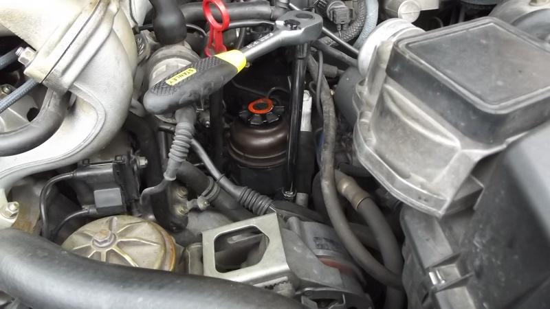 [BMW E36] Défaut d'étanchéité du vase de direction assistée 76505209DvissagerservoirATFcl13