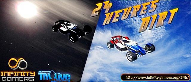 24H Infinity Dirt 7653216717