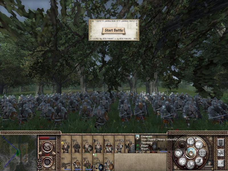 Medieval Total War :The Third Age 7655022014010200011